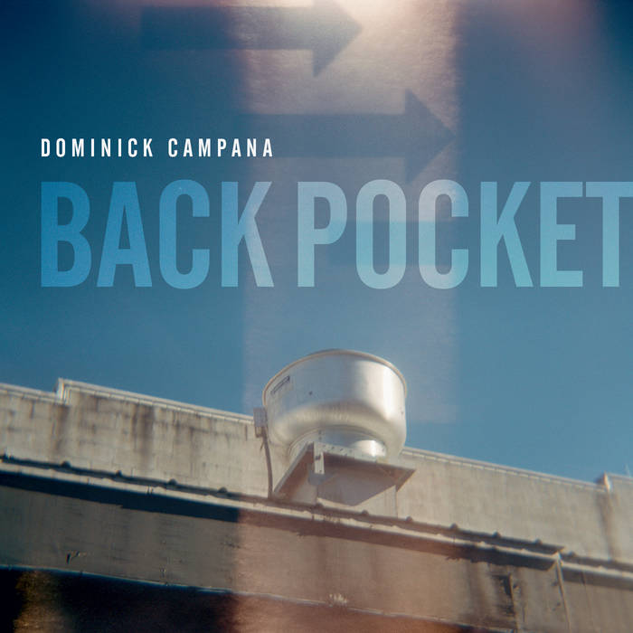 Back Pocket album cover