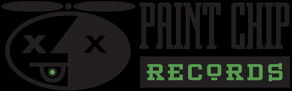 Paint Chip Records logo