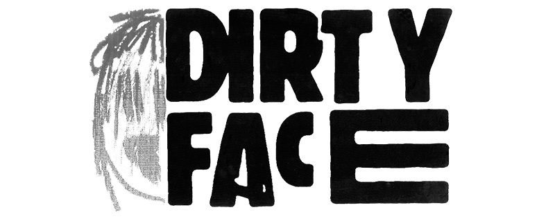 Dirty Face logo