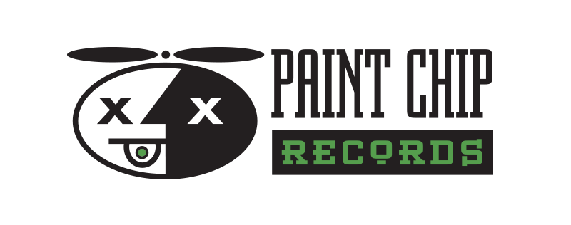 Paint Chip Records logo